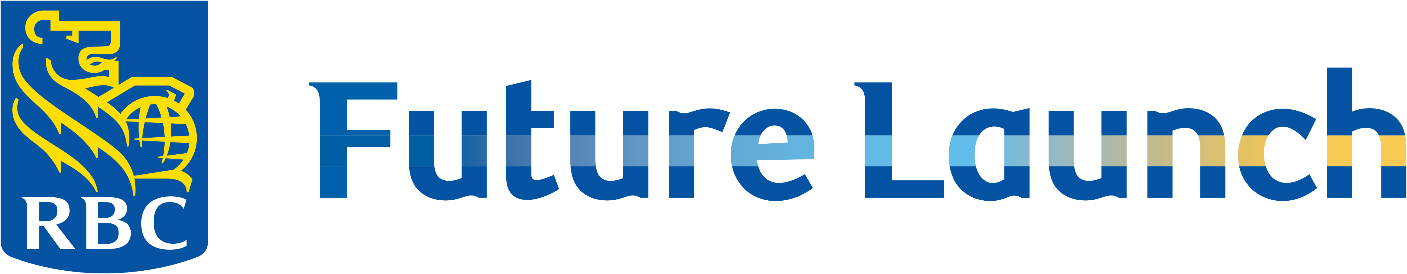 RBC Future Launch logo